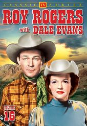 Roy Rogers With Dale Evans - Volume 16