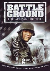 WWII - Battle Ground: The German Frontier (2-DVD)
