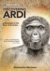 Discovery Channel - Discovering Ardi