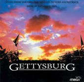 Gettysburg: Music From The Motion Picture (2-LPs