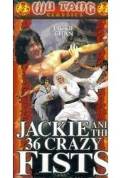 Jackie and the 36 Crazy Fists
