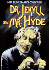Dr. Jekyll and Mr. Hyde (1911 & 1920 Silent