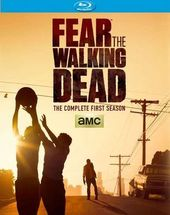 Fear the Walking Dead - Complete 1st Season