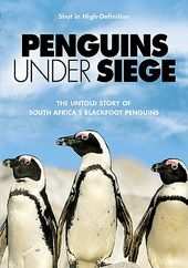 Penguins Under Siege: The Untold Story of South