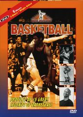 Basketball - Greatest Sports Legends: Profiles of