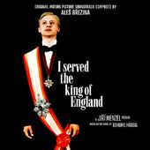 I Served the King of England [Original Motion