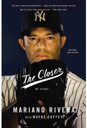 Baseball - The Closer
