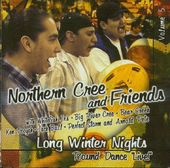 Northern Cree & Friends, Volume 5: Long Winter