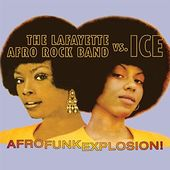 Afro Funk Explosion: The Lafayette Afro Rock Band