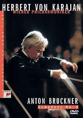 Herbert Von Karajan and the Vienna Philharmonic -