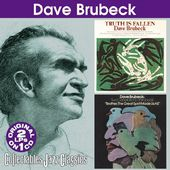Truth Is Fallen / Two Generations of Brubeck -