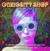 Curiosity Shop, Volume 2