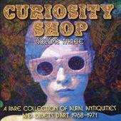 Curiosity Shop, Volume 3