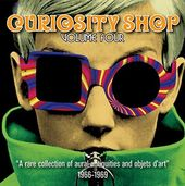 Curiosity Shop, Volume 4: Antiquities and Objets