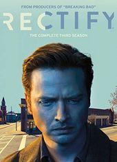 Rectify - Complete 3rd Season (2-DVD)