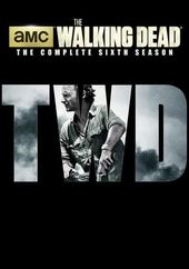 The Walking Dead - Complete 6th Season (5-DVD)