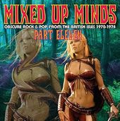 Mixed Up Minds, Pt. 11: Obscure Rock & Pop from