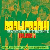 Beatfreak, Volume 6: Rare and Obscure British