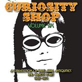Curiosity Shop: A Collection of Rare Aural