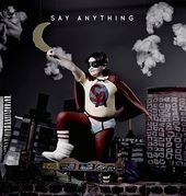 Say Anything (2-LP)