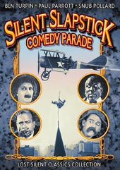Silent Slapstick Comedy Parade: Air Pockets /