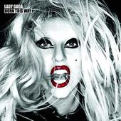 Born This Way (Deluxe Edition) (2-CD)