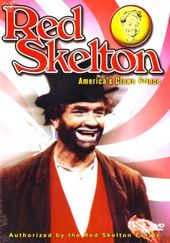 Red Skelton - America's Clown Prince (11 Episodes)