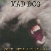 Mad Dog [Bonus Tracks]
