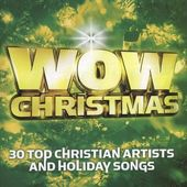 WOW Christmas [Green] (2-CD)