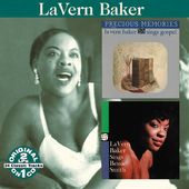 Precious Memories... Sings Gospel / LaVern Baker