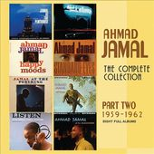 The Complete Collection: 1959-1962 (4-CD)