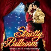 Strictly Ballroom Soundtrack