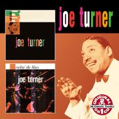 Joe Turner / Rockin' The Blues