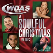 WDAS 105.3FM - Soulful Christmas, Volume 2