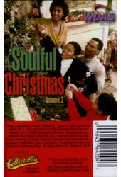 WDAS 105.3FM - Soulful Christmas, Volume 2 (Audio