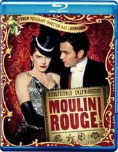 Moulin Rouge (Blu-ray)