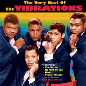 Very Best of The Vibrations