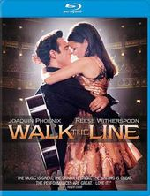 Walk the Line (Blu-ray)