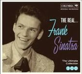 The Real Frank Sinatra (3-CD)