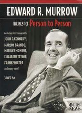 Edward R. Murrow - Best of Person To Person