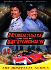 Hardcastle & McCormick - Complete Series [Import]