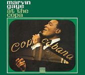 Marvin Gaye at the Copa (Live)