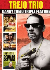 Trejo Trio: Danny Trejo Triple Feature