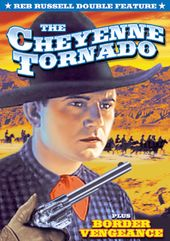 Reb Russell Double Feature: Cheyenne Tornado /