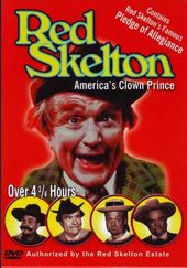 Red Skelton - America's Clown Prince, Volume 2