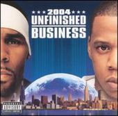 Unfinished Business (2-LPs)