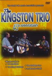 The Kingston Trio - 45th Anniversary