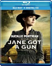 Jane Got a Gun (Blu-ray)
