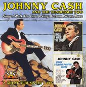 Sings I Walk The Line / Sings Folsom Prison Blues