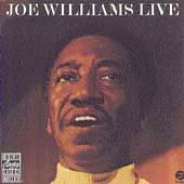 Joe Williams Live